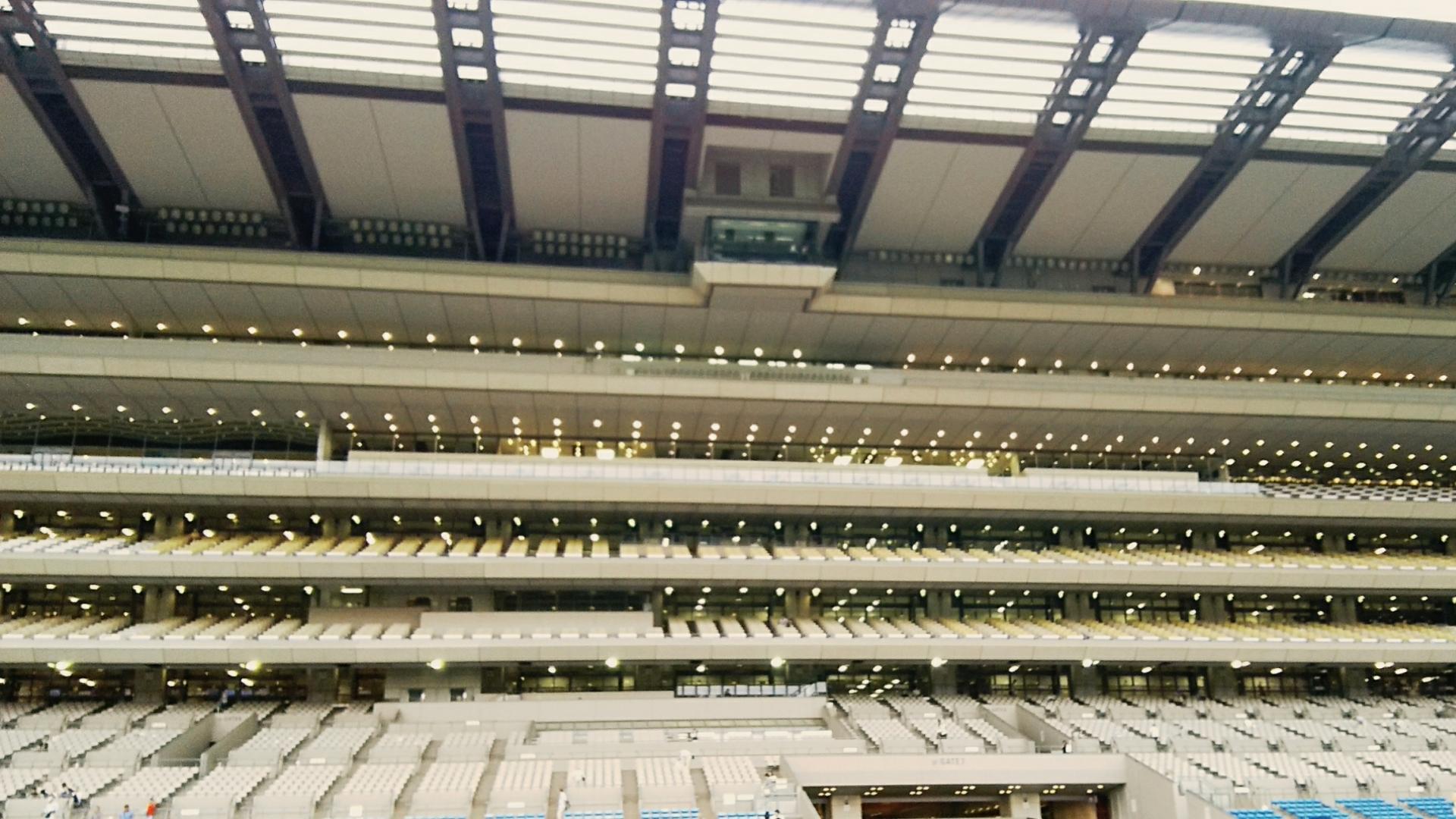 東京競馬場のイメージ画像